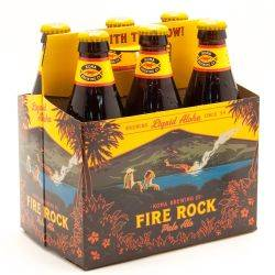 Kona - Fire Rock Pale Ale - 12oz...