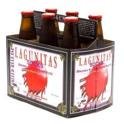 Lagunitas - Sucks Brown Sugga'...