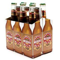 Mexicali - Imported Dark Beer - 12oz...