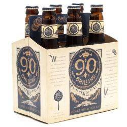 Odell Brewing Co - 90 Shiling Ale -...