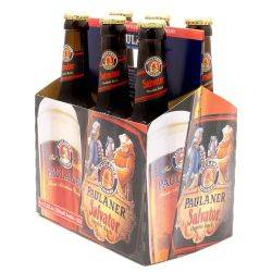 Paulaner - Salvator Double Bock -...