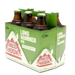 Red Hook - Long Hammer IPA - 12oz...