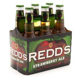 Redd's - Strawberry Ale - 12oz...
