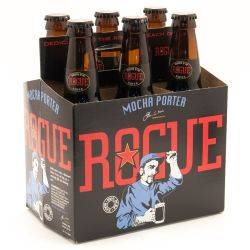 Rogue - Mocha Porter - 12oz Bottle -...