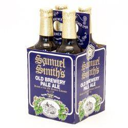 Samuel Smith - Old Brewery Pale Ale -...