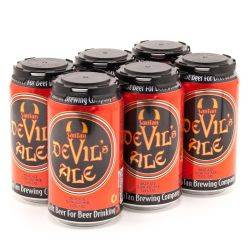San Tan Brewing Company - Devils Pale...