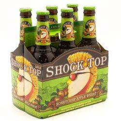 Shock Top - Honeycrisp Apple Wheat...