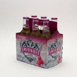 Smirnoff Ice - Raspberry - 11.2oz...