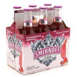 Smirnoff Ice - Watermelon Mimosa -...