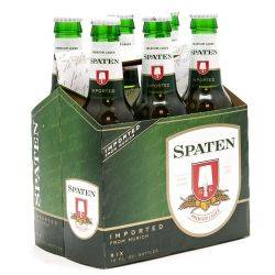 Spaten - Imported Lager - 12oz Bottle...