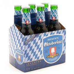 Spaten - Octoberfest - 12oz Bottle -...