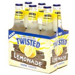 Twisted Lemonade - Hard Lemonade -...
