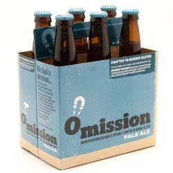 Widmer Brothers - O Mission - Pale...