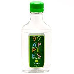 99 - Apples Liqueur - 200ml