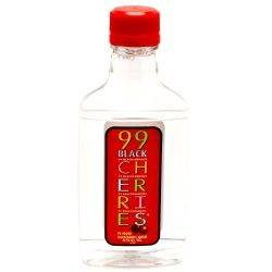 99 - Black Cherries Liqueur - 200ml