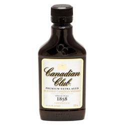 Canadian Club - Extra Aged - Whiskey...