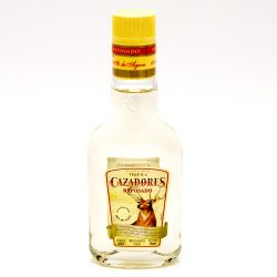 Cazadores - Reposado Tequila - 200ml