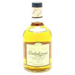 Dalwhinnie Highland - 15 Years Old...