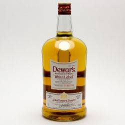 Dewar's - White Label True...