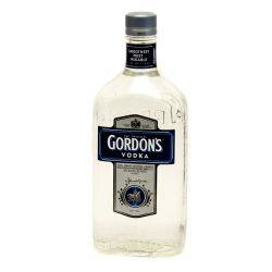 Gordon's - Vodka - 375ml