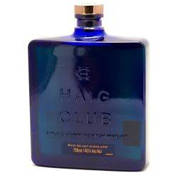 Haig Club - Single Grain Scotch...