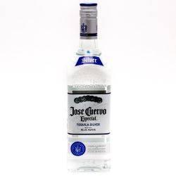 Jose Cuervo - Especial Tequila Silver...