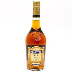 Martell - VS Fine Cognac - 750ml