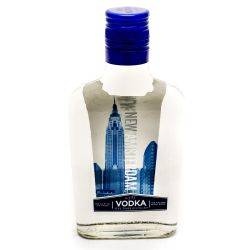 New Amsterdam - Vodka - 200ml