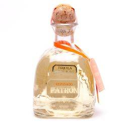 Patron - Reposado Tequila - 750ml