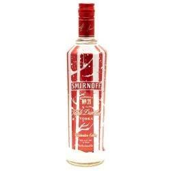 Smirnoff - Vodka Celebration Edition...