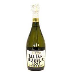 Secco - Italian Bubbles 2013 Bianco...