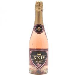XXIV - Karat Sparkling Wine Light Up...