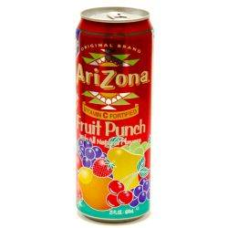 Arizona - Fruit Punch - 23oz
