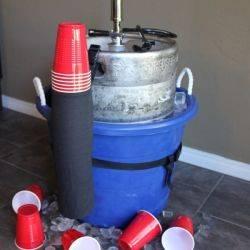 Greenway - Keg Tap and Barrel Rental...