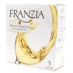 Franzia - Pinot Grigio - 5L