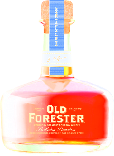 Old Forester - 12 year Bourbon -...