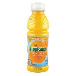 Orange Juice - 16oz