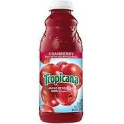Cranberry Juice - 32oz