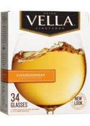 Peter Vella Chardonnay 5 liters