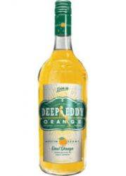 Deep Eddy Orange - 750ml Vodka