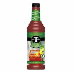 Mr & Mrs T Spicy Bloody Mary Mix