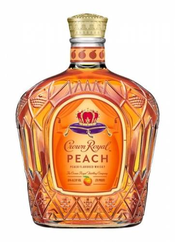 Crown Royal Peach - 750ml
