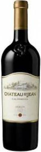 Chateau St Jean - Merlot - 750 ml