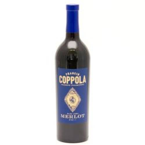 Francis Coppola Merlot - 750 ml