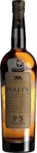 Alexander Murray Polly's Cask...