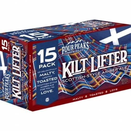 Four Peaks - Kilt Lifter Scottish...