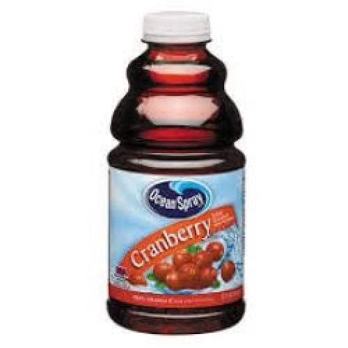 Ocean Spray Cranberry Juice - 1 gallon