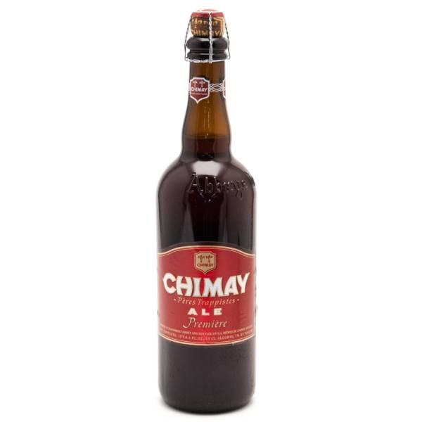 Chimay - Premiere Ale - 750ml