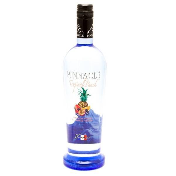 Pinnacle - Tropical Punch Vodka - 750ml