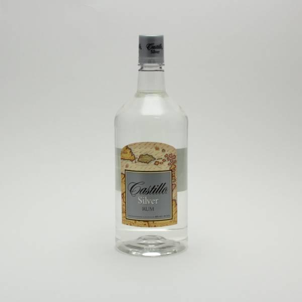 Castillo - Silver Rum - 1.75L